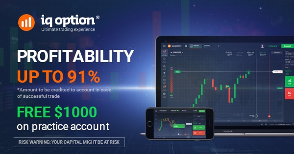 IQ Option How to use IQ Option?