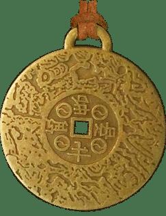Money Amulet what is it?