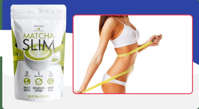 Instruction: how to use Matcha Slim?