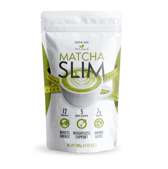 Reviews Matcha Slim