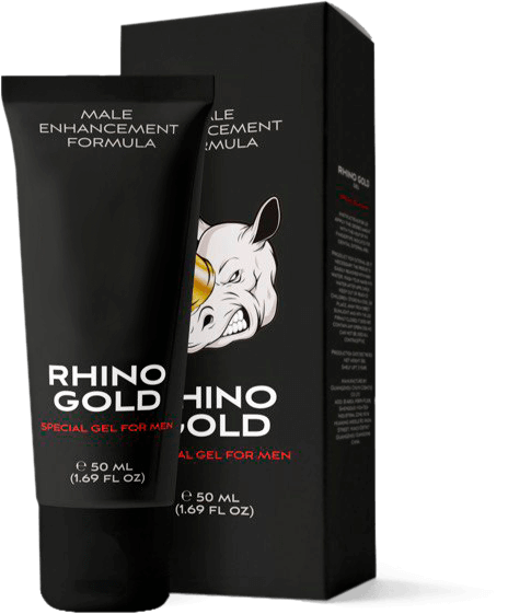 Rhino Gold Gel what is it?