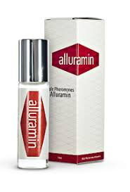 Alluramin what is it?