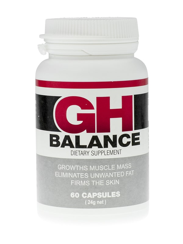 GH Balance what is it?