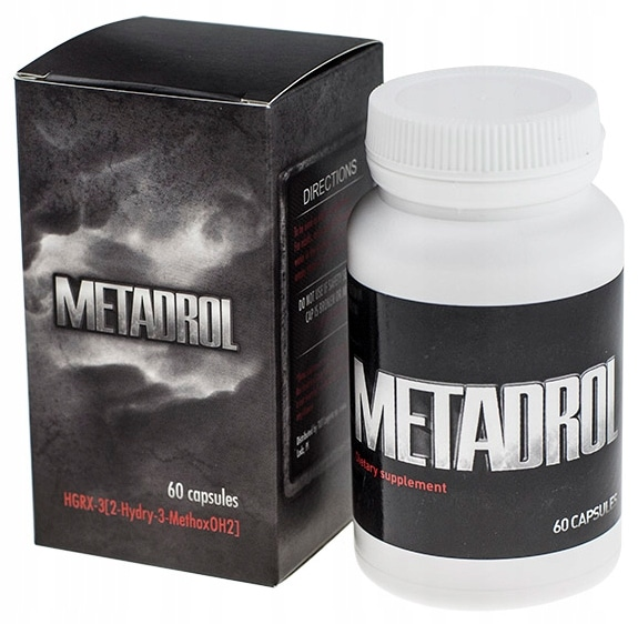 Reviews Metadrol
