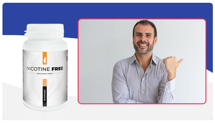 Nicotine Free How does it work?