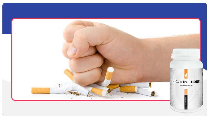 Nicotine Free Instruction: how to use?