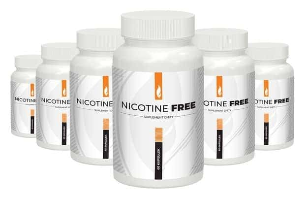 Reviews Nicotine Free