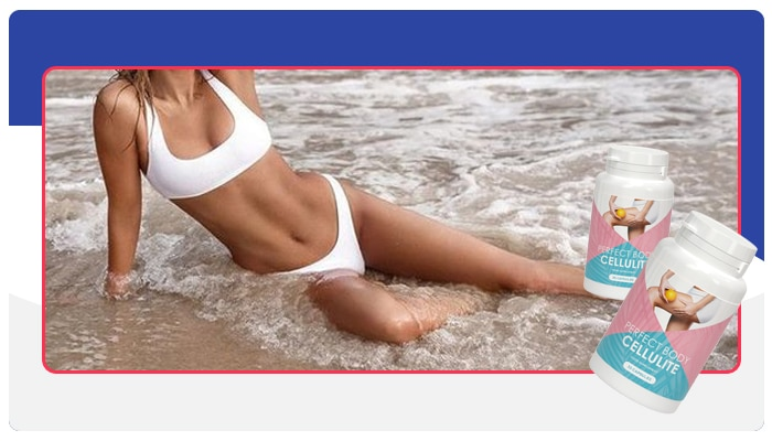 Perfect Body Cellulite Instruction: how to use?