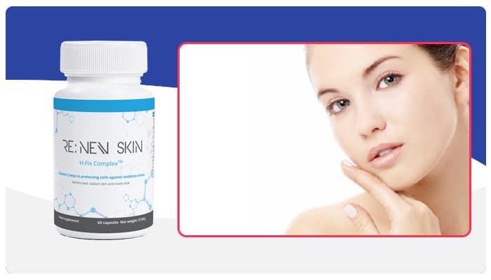 Re:nev Skin Instruction: how to use?