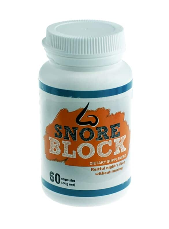 Reviews SnoreBlock