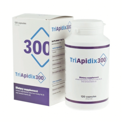 Reviews Triapidix300