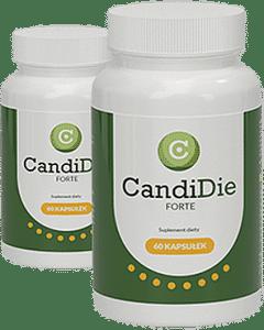 Reviews Candidie Forte