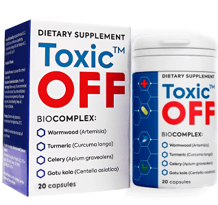 Reviews Toxic Off