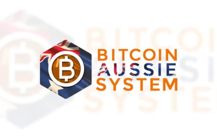 Bitcoin Aussie System what is it?