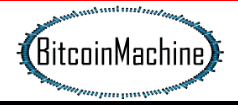 Bitcoin machine what is it?