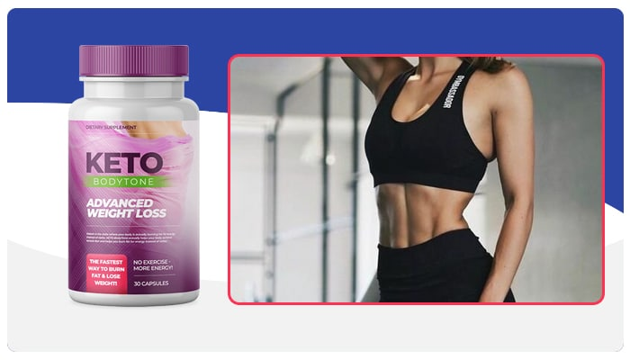 Keto BodyTone How does it work?