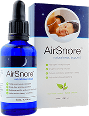 AirSnore what is it?