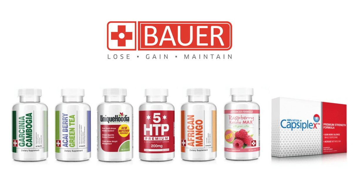 Reviews Bauer Nutrition