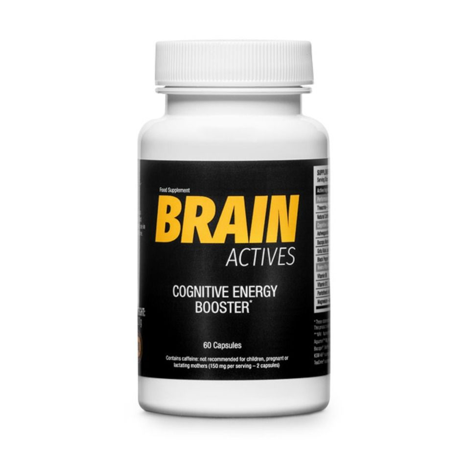 Reviews Brain Actives
