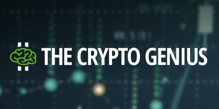 Crypto Genius what is it?