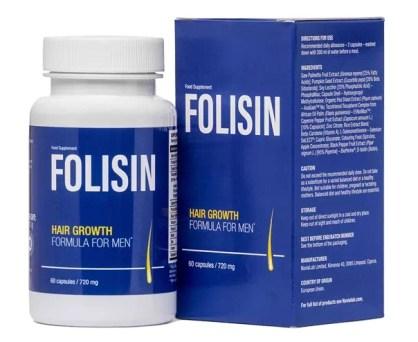 Reviews Folisin