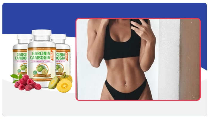 Garcinia Extra How does it work?