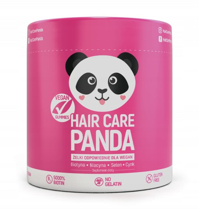 Hair Care Panda what is it?