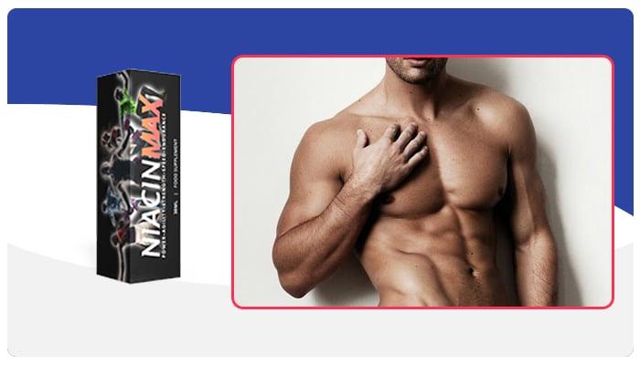 NiacinMax How does it work?