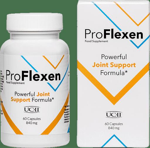 Reviews ProFlexen
