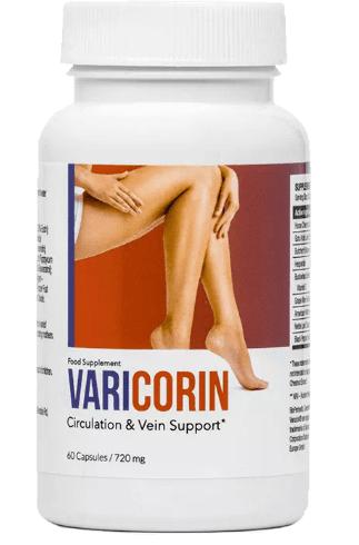 Reviews Varicorin