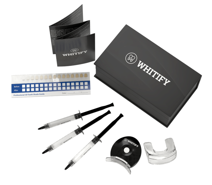 Reviews Whitify
