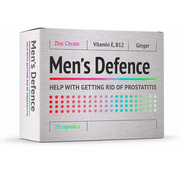 Men's Defence what is it?
