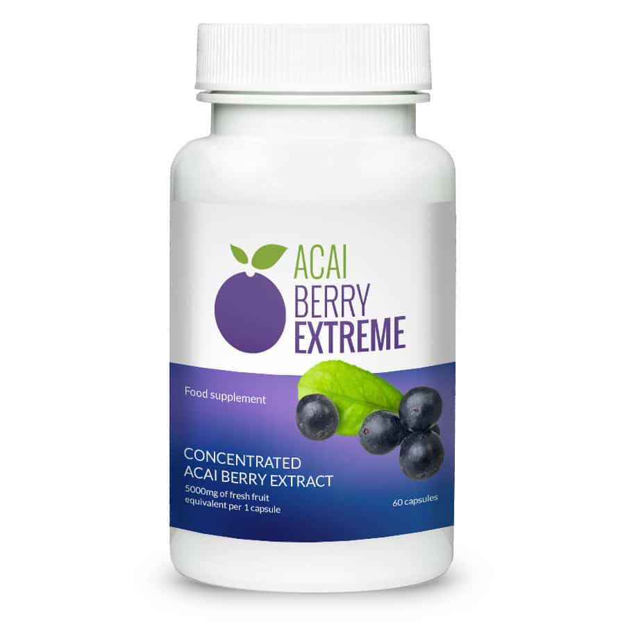 Acai Berry Extreme what is it?