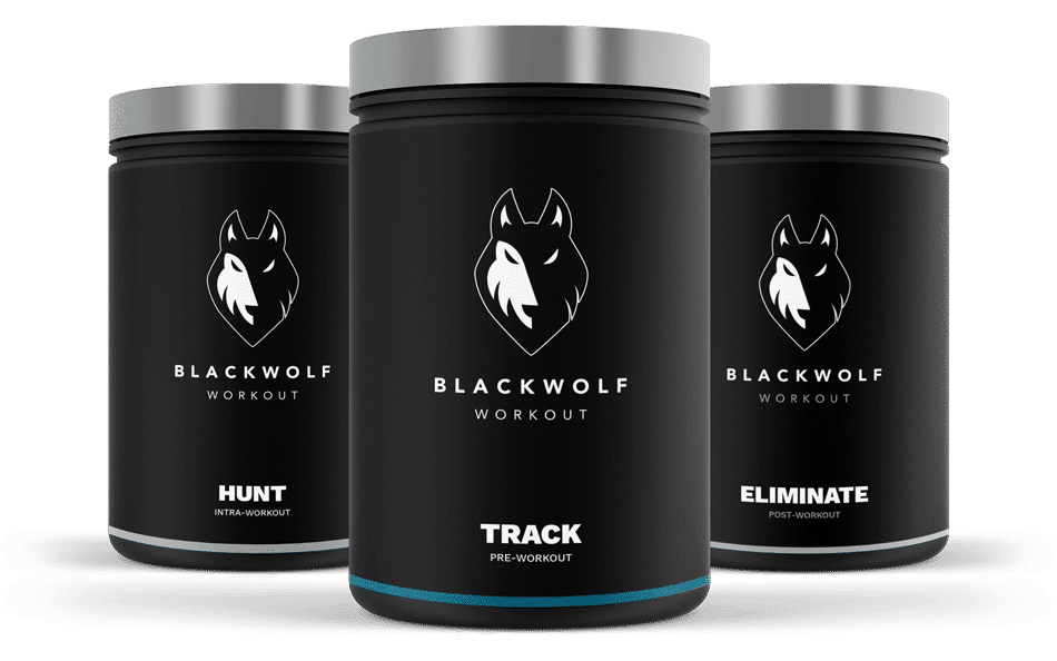 Reviews Blackwolf