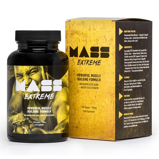 Reviews Mass Extreme