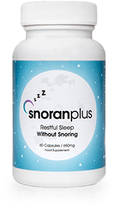 Snoran Plus what is it?