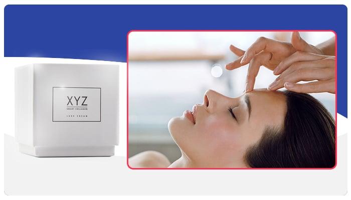 XYZ Smart Collagen How does it work?