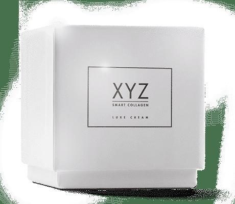 XYZ Smart Collagen what is it?