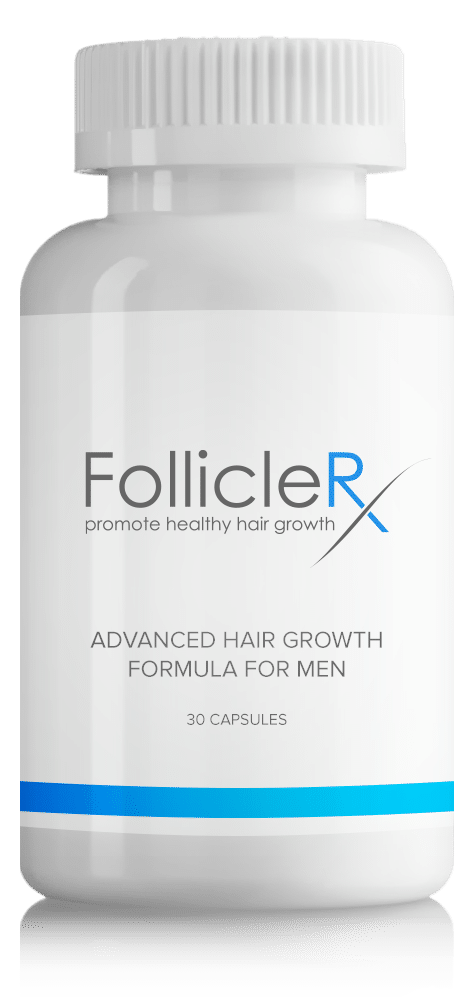 Follicle Rx what is it?