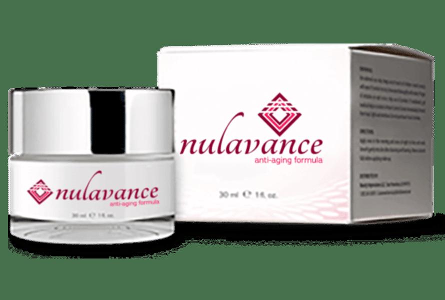 Nulavance what is it?