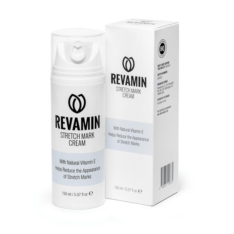 Reviews Revamin Stretch Mark