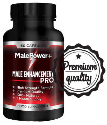 MalePower+ what is it?