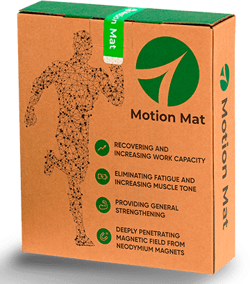 Motion Mat what is it?