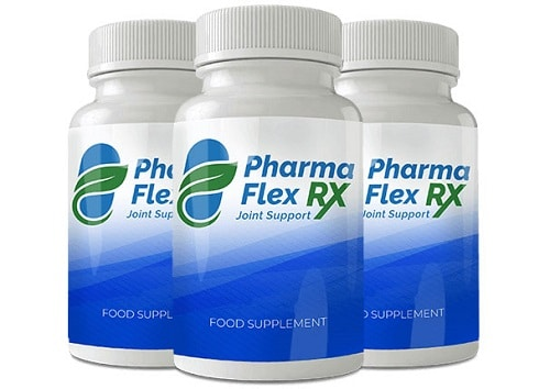 Reviews PharmaFlex RX