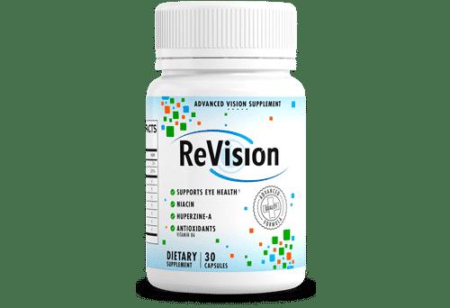 Reviews ReVision
