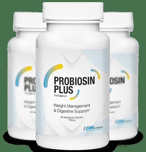 Reviews Probiosin Plus