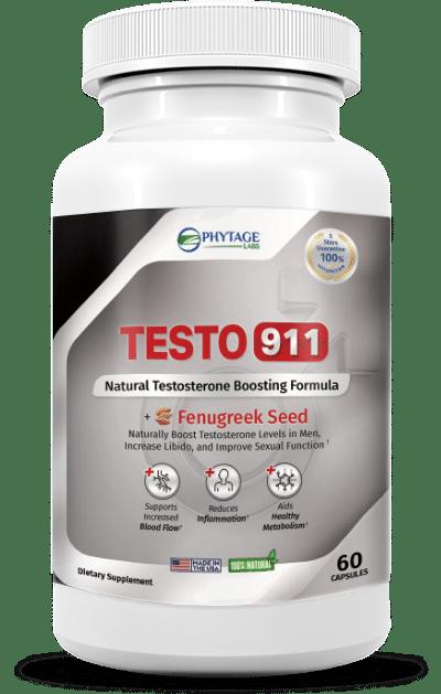 Reviews Testo 911