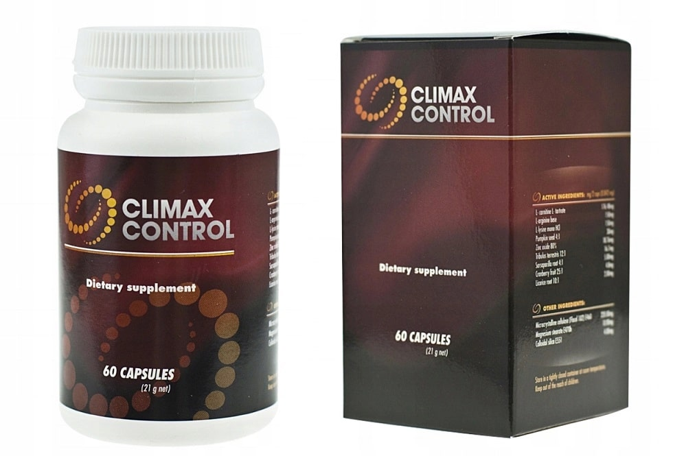 Reviews Climax Control