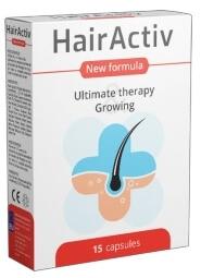 Reviews HairActiv