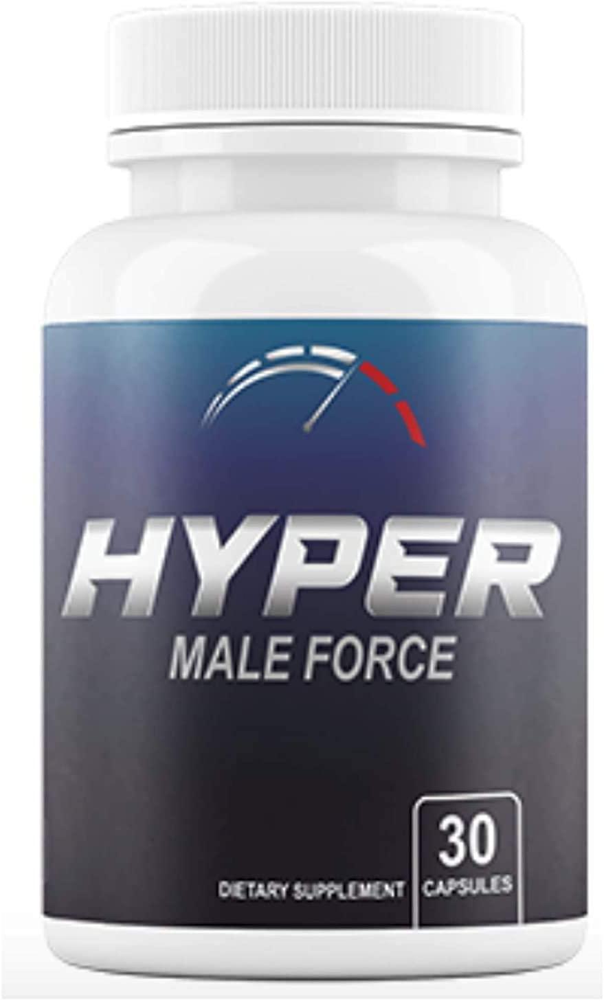 Hyper Male Force what is it?